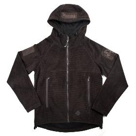 MAGFORCE/麦格霍斯 C0602 高弹发热抓绒外套