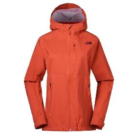 TNF/北面 A3GIM 女款冲锋衣-W Drice Jacket-AP