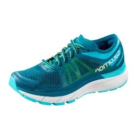 SALOMON/萨洛蒙 401354 女款路跑鞋-Sonic Ra Max W