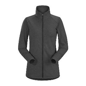 ARCTERYX/始祖鸟  女款抓绒夹克 Taema Jacket W 20955