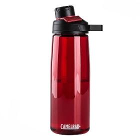 CAMELBAK/驼峰 1512601075 Chute Mag龙口2.0单层水瓶0.75L