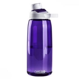 CAMELBAK/驼峰 1513501001 Chute Mag龙口2.0单层水瓶1L