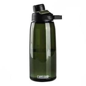 CAMELBAK/驼峰 1513301001 Chute Mag龙口2.0单层水瓶1L