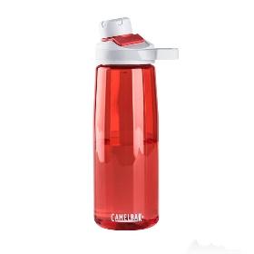 CAMELBAK/驼峰  1512603075 Chute Mag龙口2.0单层水瓶0.75L