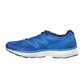 SALOMON 404531 男款路跑鞋-Aero M