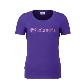 COLUMBIA/哥伦比亚 PL1994(178560) 女款短袖T恤