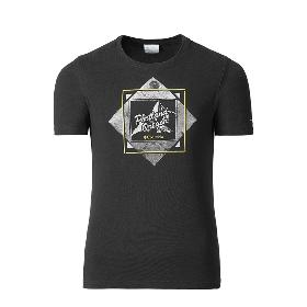 COLUMBIA/哥伦比亚 PM3499(178550) 男款短袖T恤【2018年春夏新款】