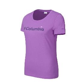 COLUMBIA/哥伦比亚 PL2870(178559) 女款短袖T恤