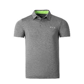 COLUMBIA/哥伦比亚 AE2933(1768702) 男款针织短袖翻领T恤-Tech Trall Polo【2018年春夏新款】