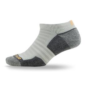 ZEALWOOD/赛乐 17013 椰碳系列袜子(一双装)