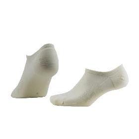 ZEALWOOD/赛乐 17019 美丽诺羊毛船袜-双包装