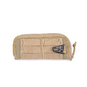 MAGFORCE/麦格霍斯 1462 8寸刀具保护袋-纯色