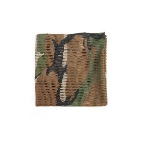 MAGFORCE/麦格霍斯 Y0102 网状伪装巾-花色