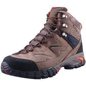 KAILAS/凯乐石 KS311907 男款中帮GTX防水攀山徒步鞋(Halo/光芒2.0)