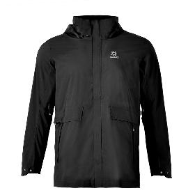 KAILAS/凯乐石 KG110242 男款旅行轻量冲锋衣