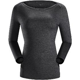 KAILAS/凯乐石 KG820216 女款长袖快干功能T恤