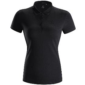 KAILAS/凯乐石 KG720482 女款旅行文化polo针织衫