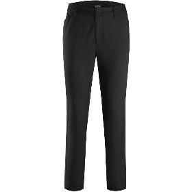 KAILAS/凯乐石 KG520481 女款微弹仿棉旅行长裤