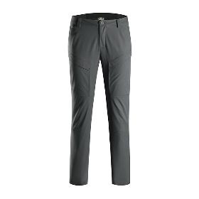 KAILAS/凯乐石 KG510481 男款微弹仿棉旅行长裤