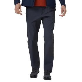 ANEMAQEN/阿尼玛卿 18072A 男款轻量功能长裤