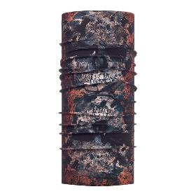 BUFF/百福 117033.333.10 防紫外线成人系列头巾-UV Protection Skull Mud Copper
