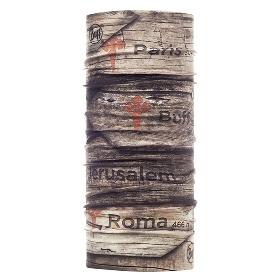 BUFF/百福 117135.311.10 朝圣之路系列防紫外线成人系列头巾-Camino De Santiago UV Protection
