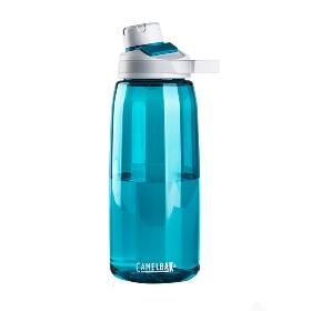 CAMELBAK/驼峰 1513402001 Chute Mag龙口2.0单层水瓶1L