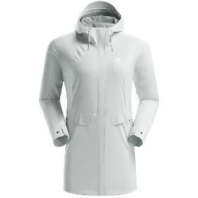 KAILAS/凯乐石 KG120242 女款旅行轻量冲锋衣