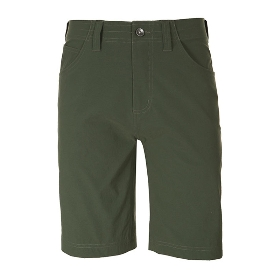 MARMOT/土拨鼠 男款户外弹力轻量透气速干短裤 S43610