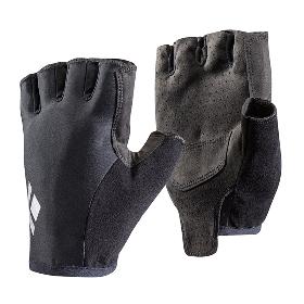 BLACKDIAMOND/BD/黑钻 野道轻量无指手套-Trail Gloves 801737