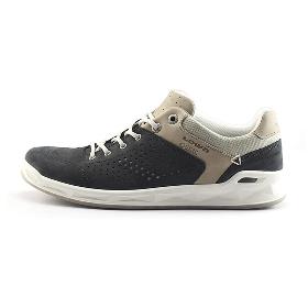 LOWA 男款户外休闲徒步防水透气低帮鞋 San Francisco GTX L310800