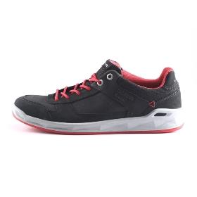 LOWA 男式户外全防水科技城市休闲时尚低帮鞋 SAN JOSE GTX L510804