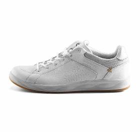 LOWA 女式户外休闲时尚防水透气防滑低帮鞋 San Jose GTX L520804