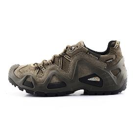 LOWA 男式户外运动ZEPHYR GTX防水耐磨低帮鞋多功能鞋军靴 L310586