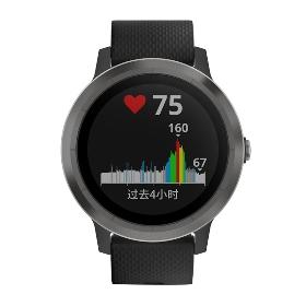 GARMIN/佳明 智能运动GPS光学心率手表 Vivoactive 3 010-01769-61【2018年春夏新款】