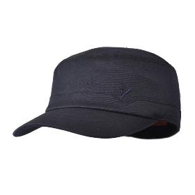 KENMONT/卡蒙  男士户外短檐鸭舌帽 KM-2642