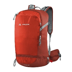VAUDE/沃德 男女通用户外双肩背包徒步登山包-Wizard 30+4 12155