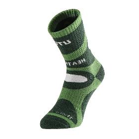 UTO/悠途 男女户外高寒登山袜运动跑步袜子排汗速干袜运动袜 961111