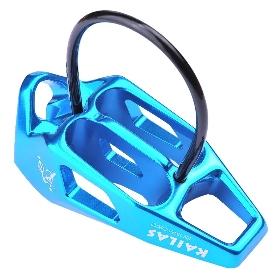 KAILAS/凯乐石 Alopias户外攀岩攀冰救援装备3D镂空保护器 KE110001
