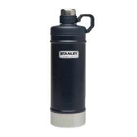 STANLEY 不锈钢真空运动水瓶大容量不锈钢便携保温壶 621ML 01620