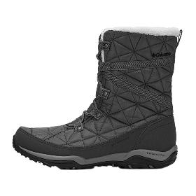 COLUMBIA/哥伦比亚 女款户外运动热能防水中帮冬靴雪地靴 BL1743
