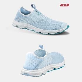 SALOMON/萨洛蒙 406742 女款恢复鞋-Rx Moc 4.0 W