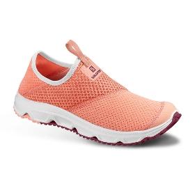 SALOMON/萨洛蒙 406743 女款恢复鞋-Rx Moc 4.0 W【2019年春夏上新】