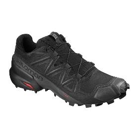 SALOMON/萨洛蒙 406840 男款越野跑鞋-Speedcross 5 M