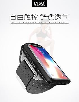 LYSO(领速) LS021901 手机臂包